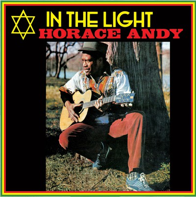 Horace Andy | In The Light (New)