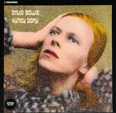 David Bowie | Hunky Dory (New)
