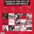 Various | Punk 45 Chaos In The City Of Angels And Devils (Hollywood From X To Zero & Hardcore On The Beaches: Punk In Los Angeles 1977-81) (New)