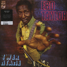 Load image into Gallery viewer, Ebo Taylor | Twer Nyame (New)