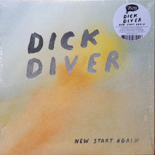 Dick Diver | New Start Again (New)