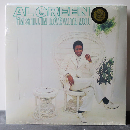 Al Green | I'm Still In Love With You (New)