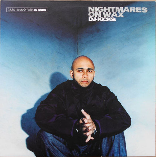 Nightmares On Wax | DJ-Kicks - The Tracks