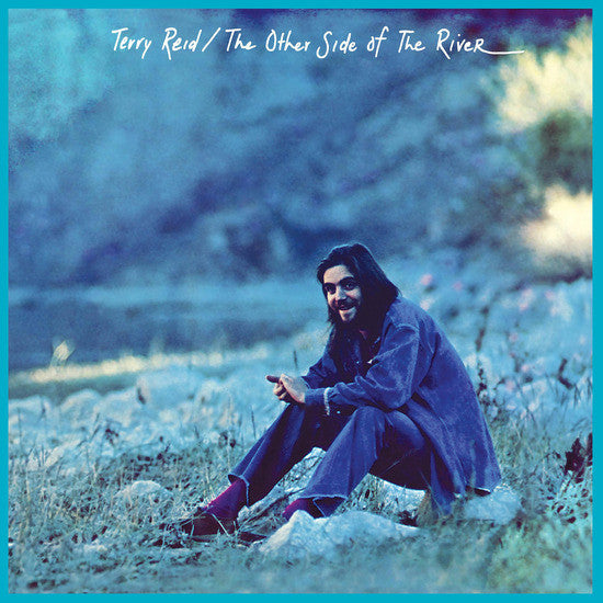 Terry Reid | The Other Side of the River (New)