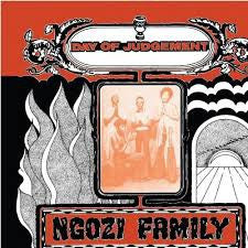 Ngozi Family | Day Of Judgement (New)
