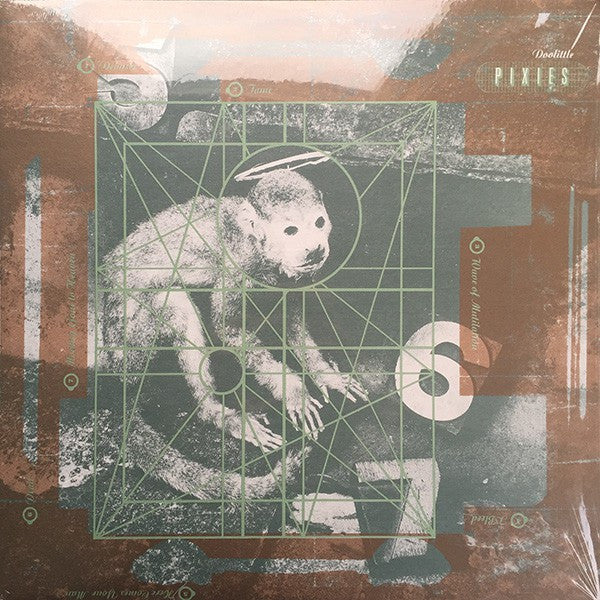 Pixies | Doolittle (New)