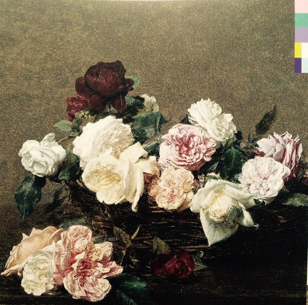 New Order | Power, Corruption & Lies (New)