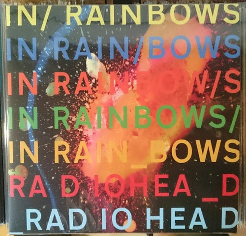 Radiohead | In Rainbows (New)