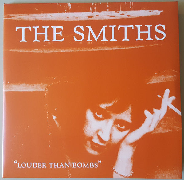 The Smiths | Louder Than Bombs (New)