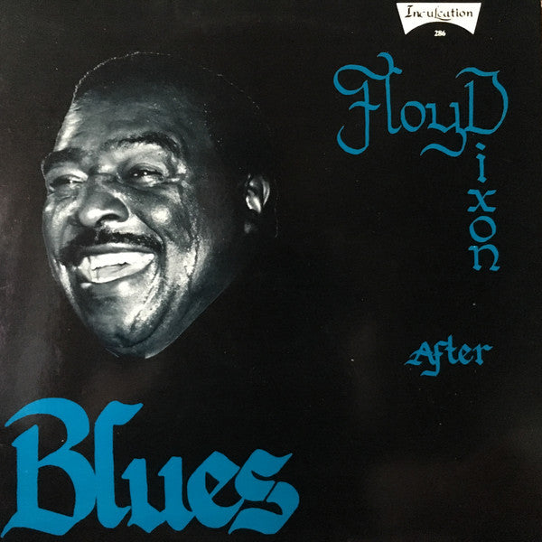 Floyd Dixon | After Blues