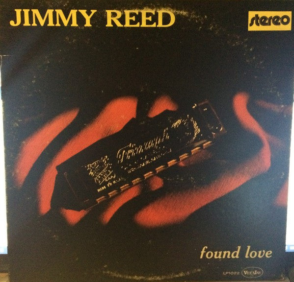 Jimmy Reed | Found Love