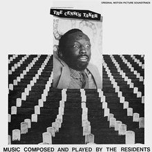 Load image into Gallery viewer, The Residents | The Census Taker (Original Motion Picture Soundtrack)