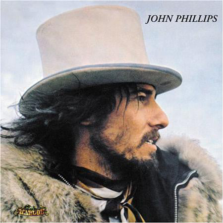 John Phillips | John Phillips (New)