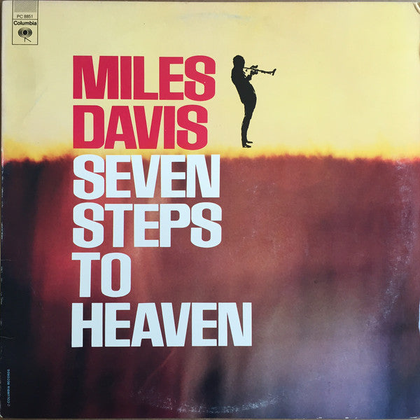 Miles Davis | Seven Steps To Heaven (New)