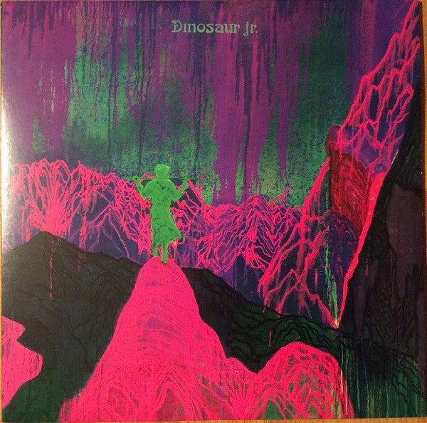 Dinosaur Jr. | Give A Glimpse Of What Yer Not (New)