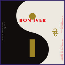 Load image into Gallery viewer, Bon Iver | 22 / 10