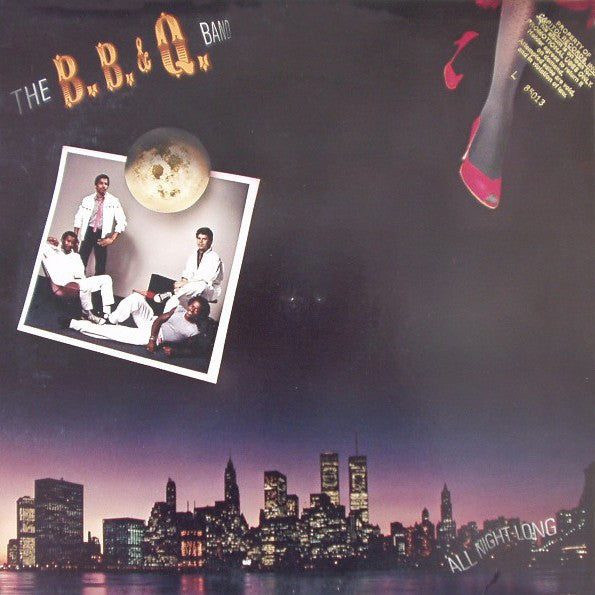 The Brooklyn, Bronx & Queens Band | All Night Long