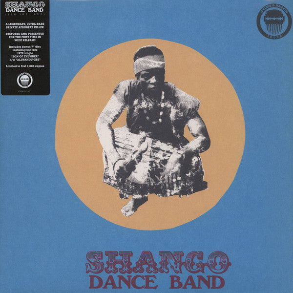 Shango Dance Band | Shango Dance Band (New)