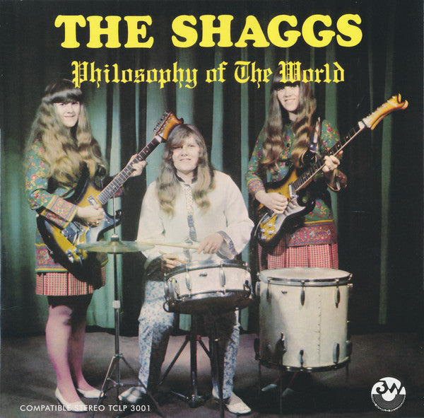 The Shaggs | Philosophy Of The World (New)
