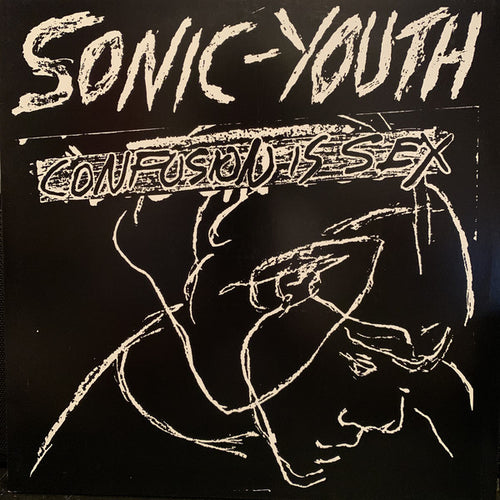 Sonic Youth | Confusion Is Sex (New)