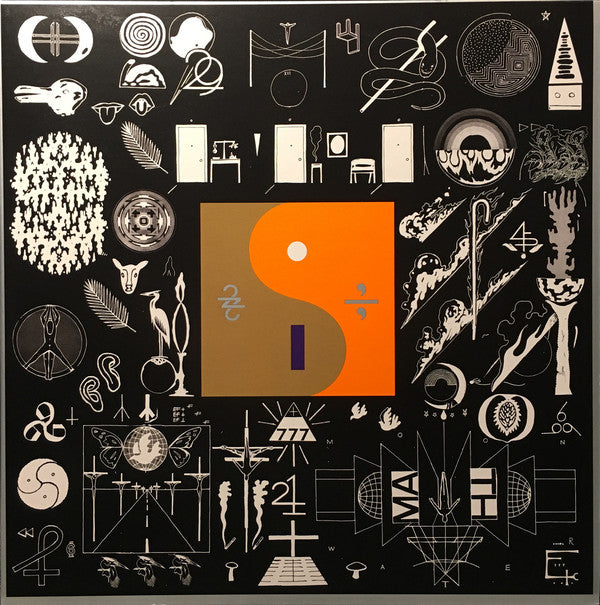 Bon Iver | 22, A Million (New)