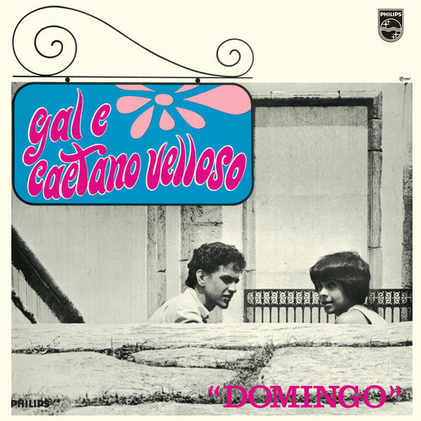 Gal Costa | Domingo (New)