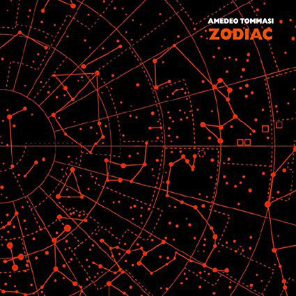 Amedeo Tommasi | Zodiac (New)