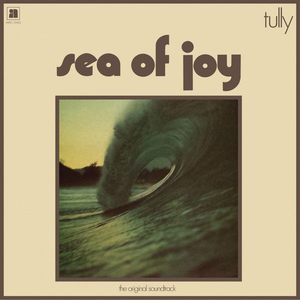 Tully (2) | Sea Of Joy (New)