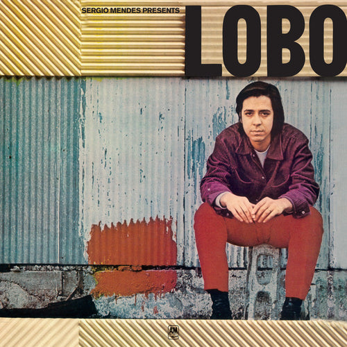 Edu Lobo | Sergio Mendes Presents Lobo (New)