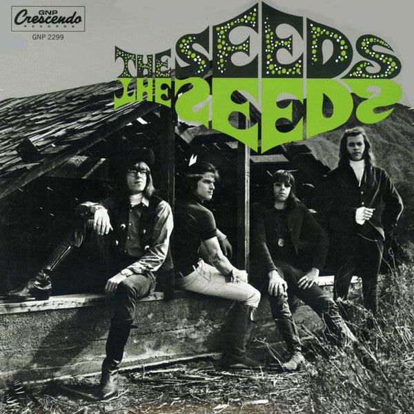 The Seeds | The Seeds (New)