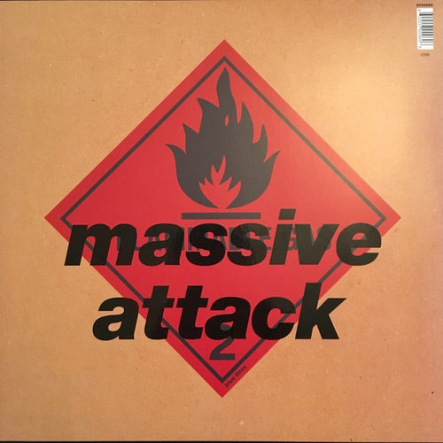 Massive Attack | Blue Lines (New)