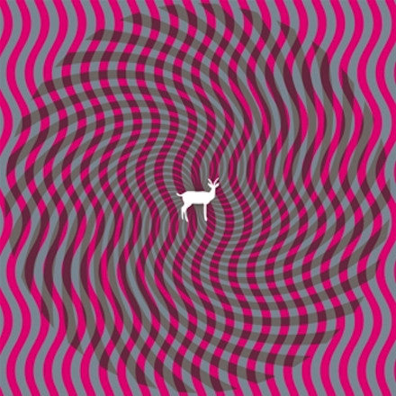 Deerhunter | Cryptograms / Fluorescent Grey (New)