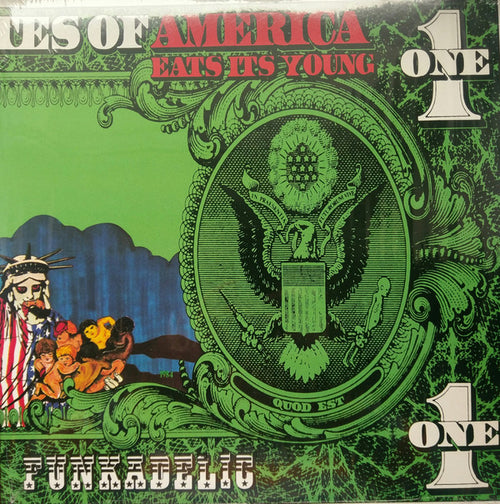 Funkadelic | America Eats Its Young (New)