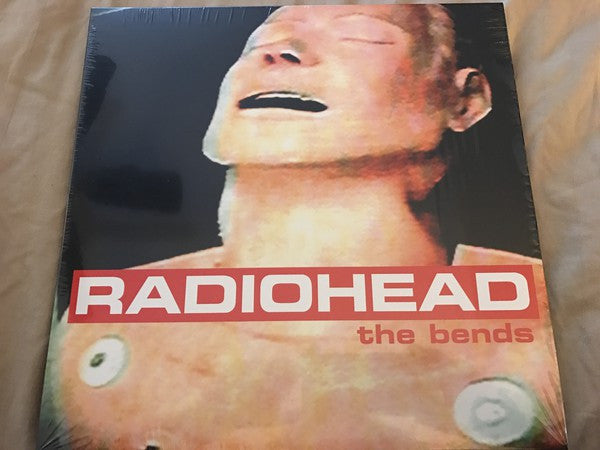 Radiohead | The Bends (New)