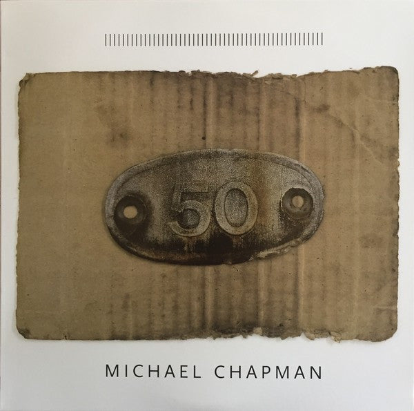 Michael Chapman (2) | 50 (New)