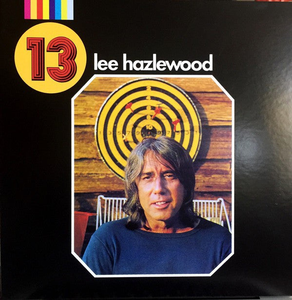 Lee Hazlewood | 13 (New)