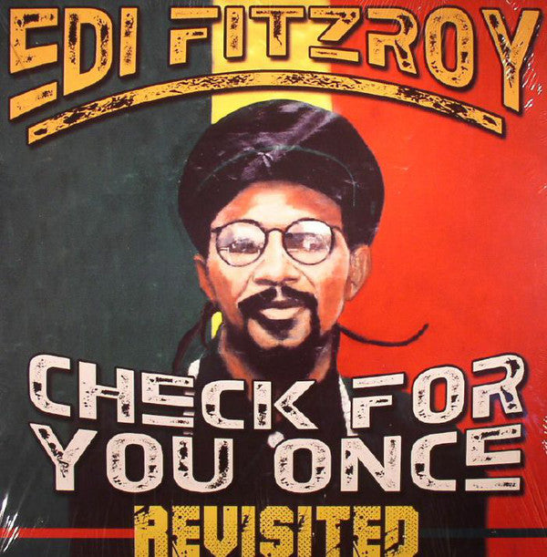 Edi Fitzroy | Check For You Once: Revisited