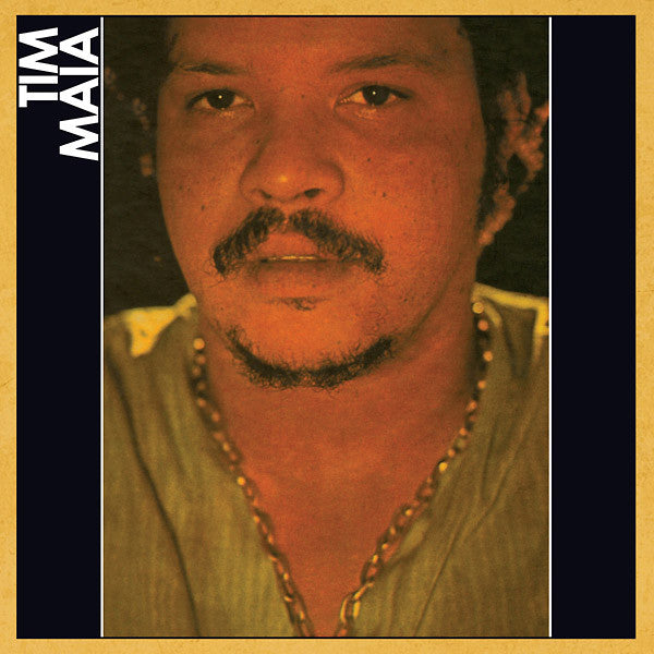 Tim Maia | 1970 (New)