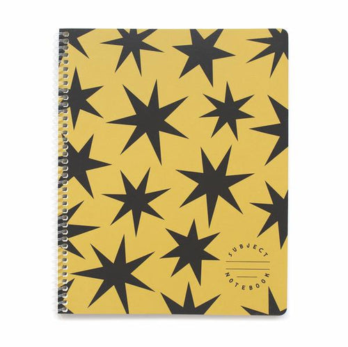 SPARKS SUBJECT NOTEBOOK