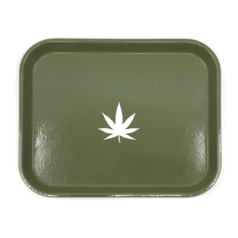 LEAF - MEDIUM TRAY