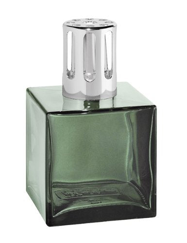 Lampe Berger Lamp - Cube Green