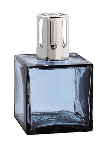 Lampe Berger Lamp - Cube Blue