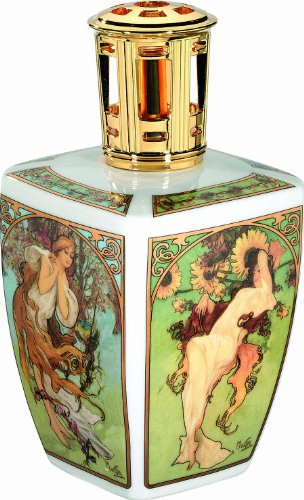 Lampe Berger Lamp - 4 Seasons Mucha