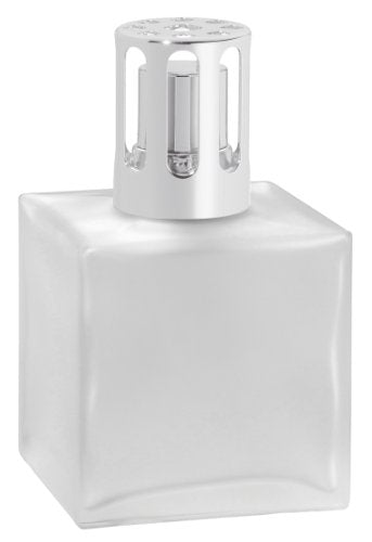 Lampe Berger Lamp - Cube Frosted