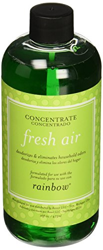 Colors of Rainbow Rainbow Fresh Air Freshener/Deodorizer, 16 Fl oz.