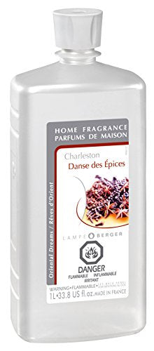 Lampe Berger Fragrance, 33.8 Fluid Ounce, Charleston