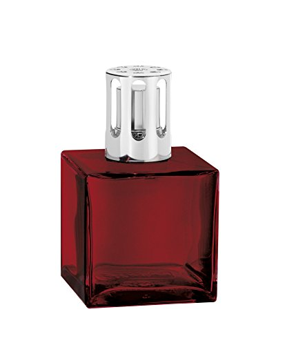 Lampe Berger 113604 Cube Red lamp - Cube Red