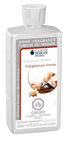 Lampe Berger Fragrance - Luxurious Venice , 500ml / 16.9 fl.oz.