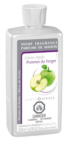 Lampe Berger Fragrance - Green Apple , 500ml / 16.9 fl.oz.