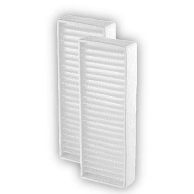 Cyclovac Replacement Exhaust Filters 2pk